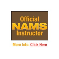 Official NAMS Instructor